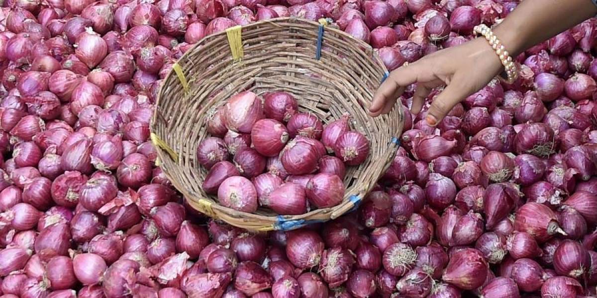 Onion Kharif crop likely to dip 9 lakh tonne