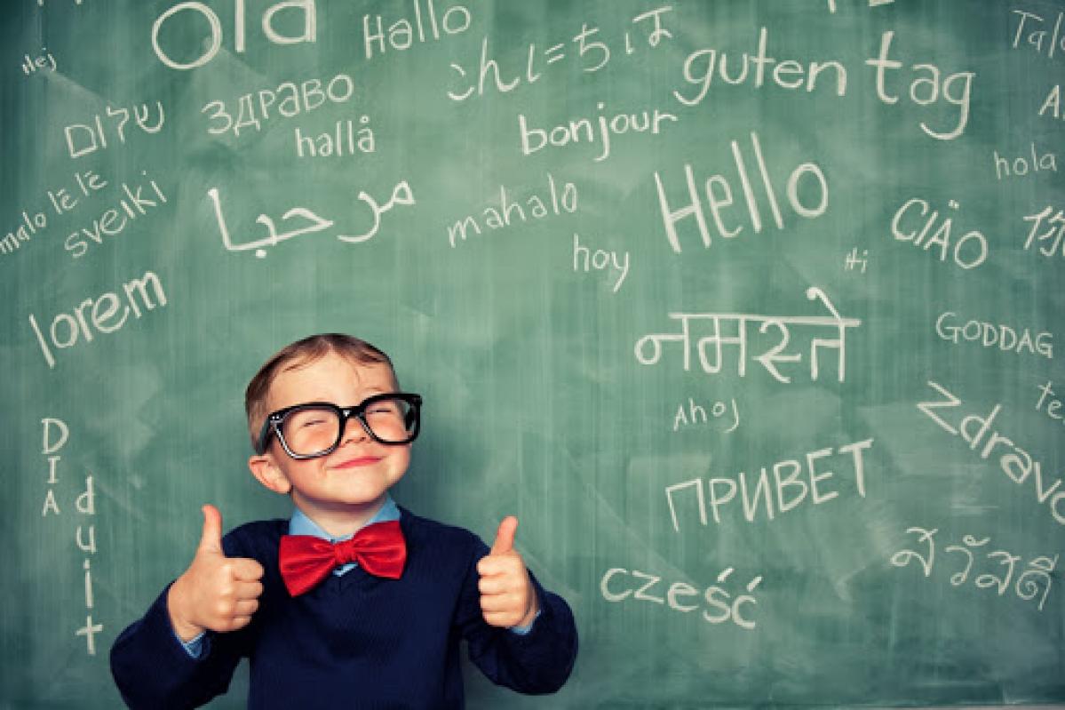 Unlike adults, children use both brain hemispheres to understand language