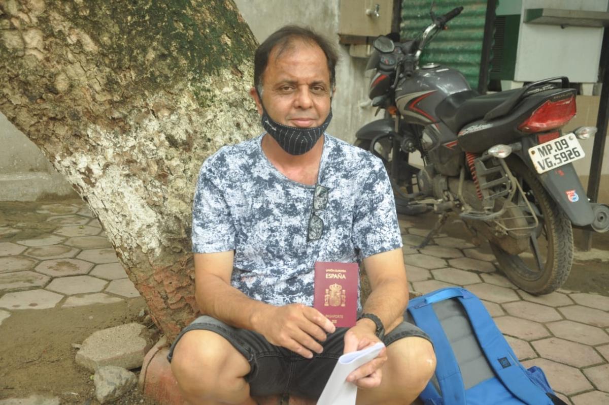 Indore: Tejaji Nagar TI misbehaved with me, alleges NRI