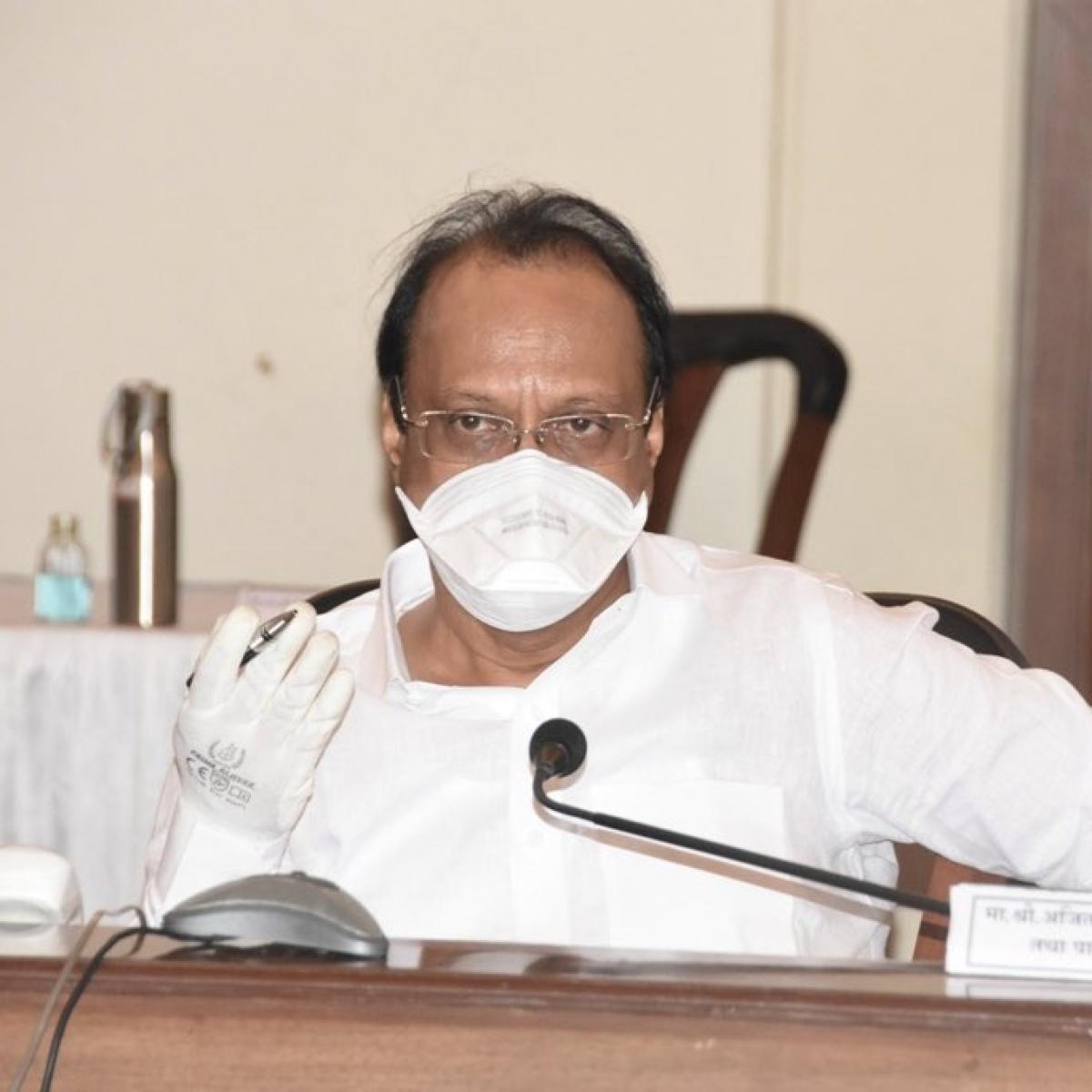 Strict action will be taken against Sharjeel Usmani post-probe: Maha Deputy CM Ajit Pawar