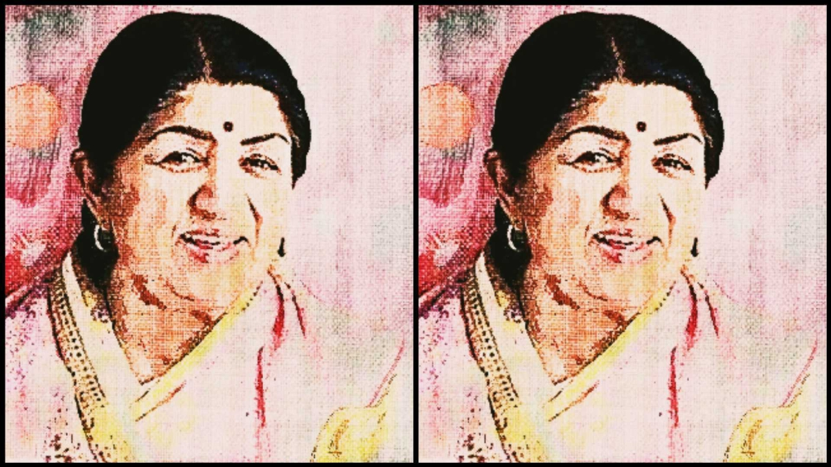 Lata Mangeshkar Birthday - From 'Lag jaa gale' to 'Jiya jale', 10 memorable songs by Queen of Melody