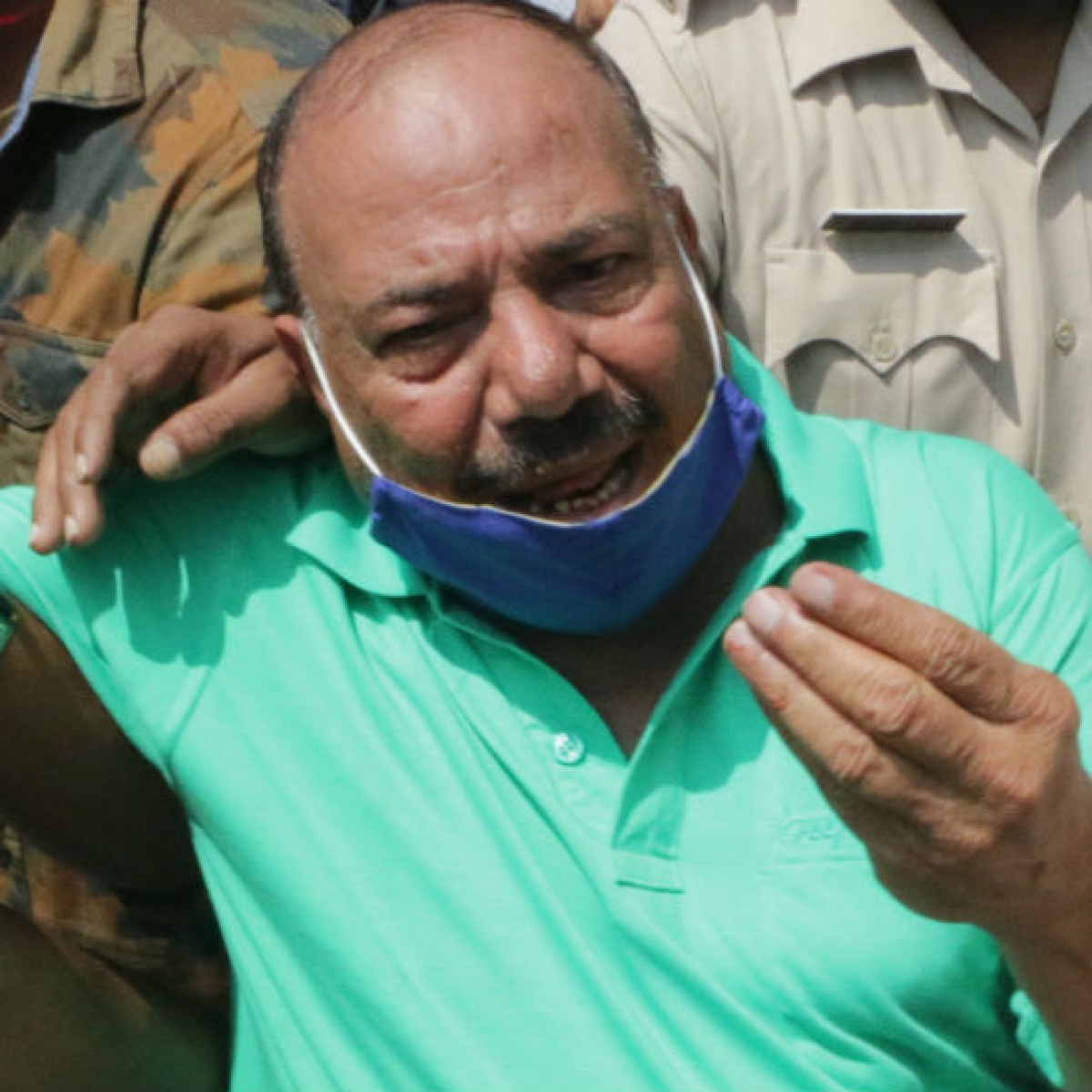 Pyare Miyan not cooperating in investigation: Indore Police