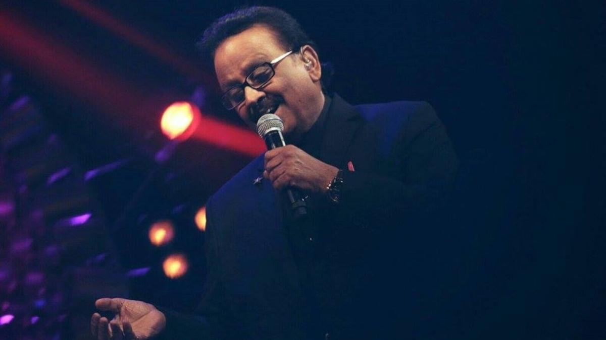 Legendary singer Asha Bhosle condoles SP Balasubrahmanyam's demise