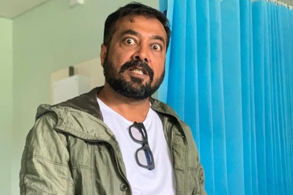 Read the full text of Anurag Kashyap's statement on Payal Ghosh's sexual assault allegations