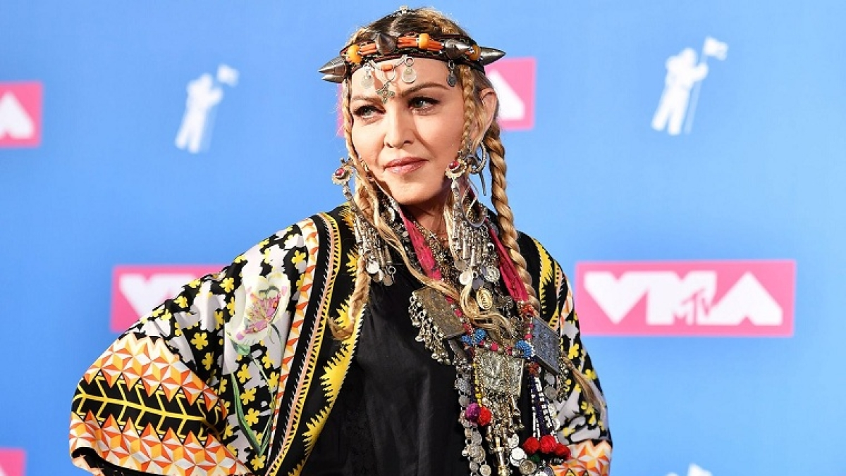 Madonna to helm her biopic, co-written by Oscar-winning writer Diablo Cody