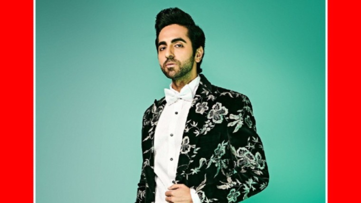 'Self-made and well-deserved': Twitter hails Ayushmann Khurrana for being the only Indian actor in Time's 100 most influential people list