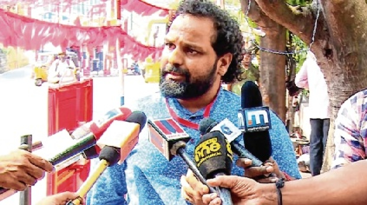 Gold smuggling, hawala case: ED grills CPI-M leader's son