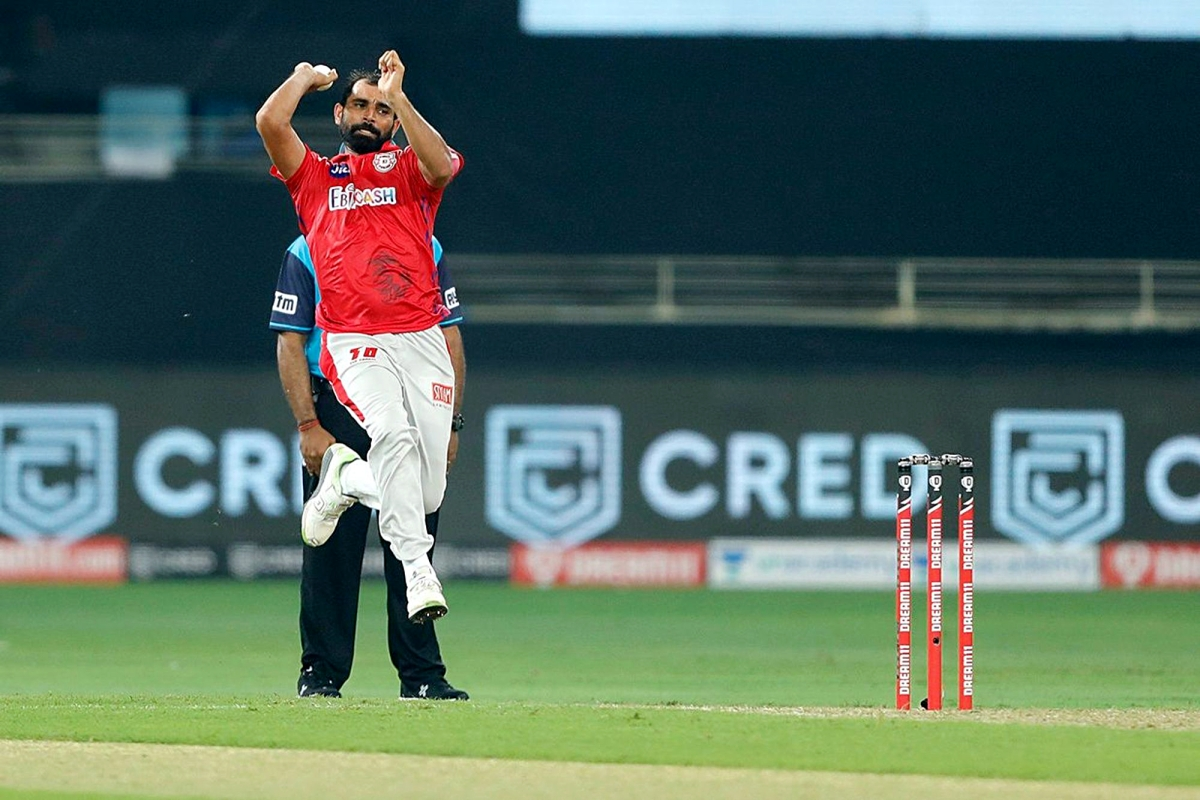 Delhi Capitals vs Kings XI Punjab: 5 talking points from the first innings