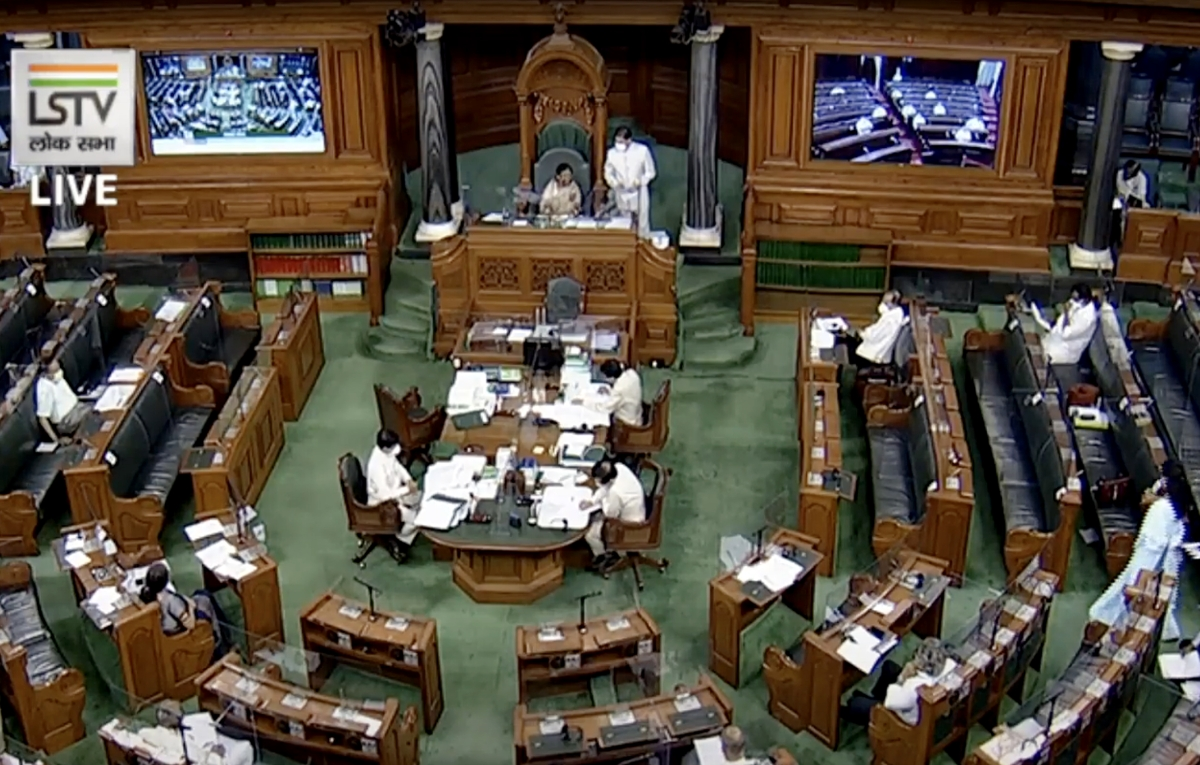 After Rajya Sabha, opposition parties to boycott Lok Sabha for rest of the Monsoon session