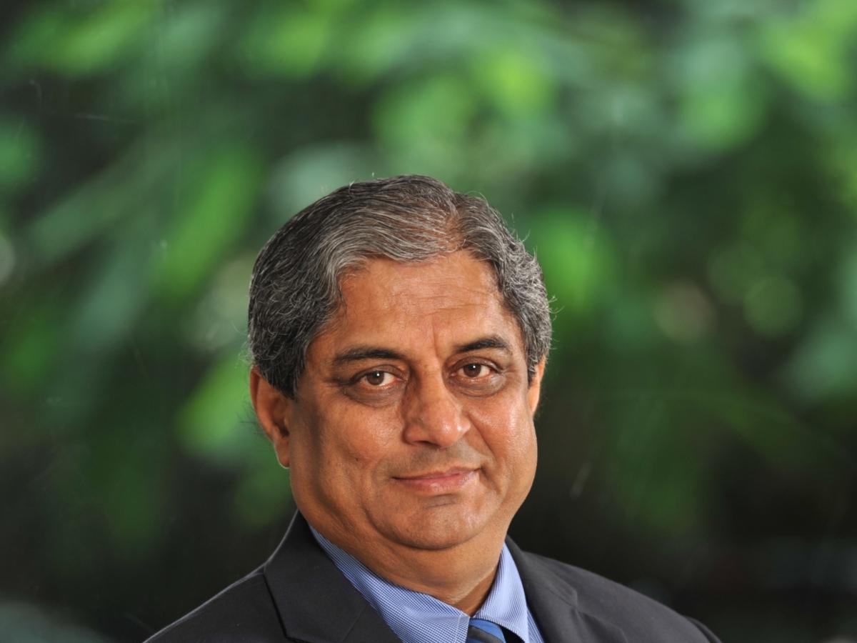 Former HDFC Bank MD Aditya Puri joins Pharma company Strides Group