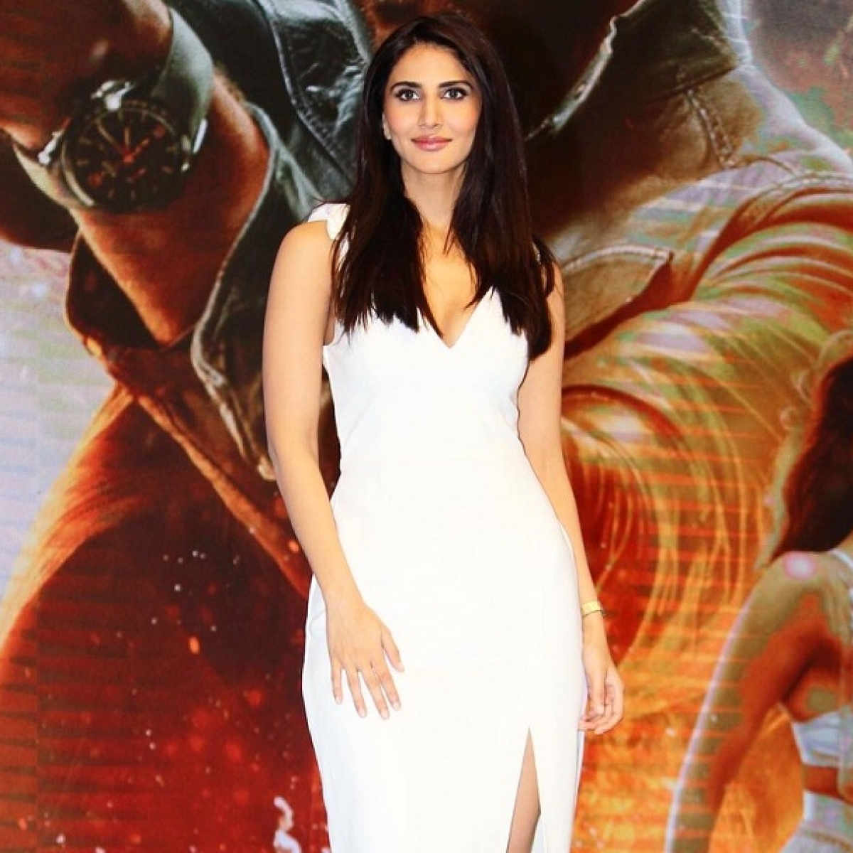 Vaani Kapoor thanks production team of Bell Bottom for making shoot an incredibly safe experience