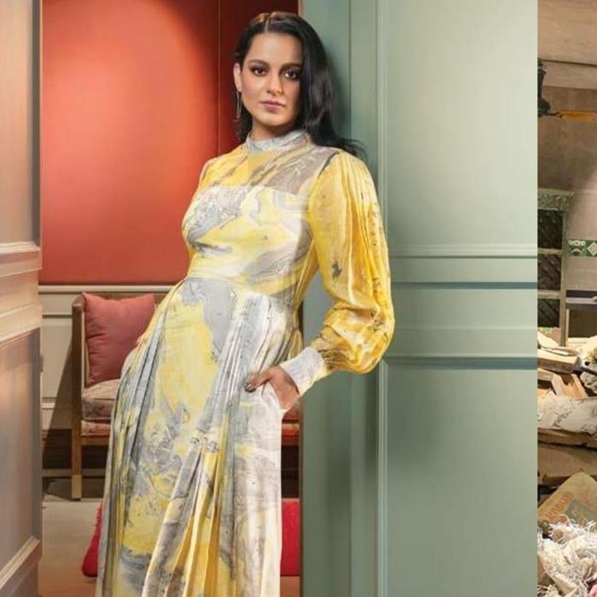 Internal misogyny? Kangana now compares her Mumbai office's demolition to rape