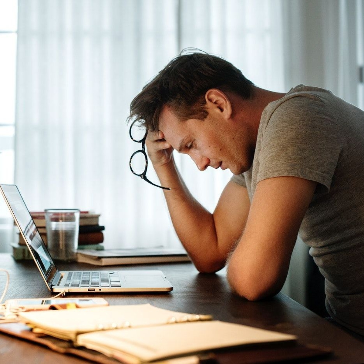 New study provides insights on bouncing back from job loss
