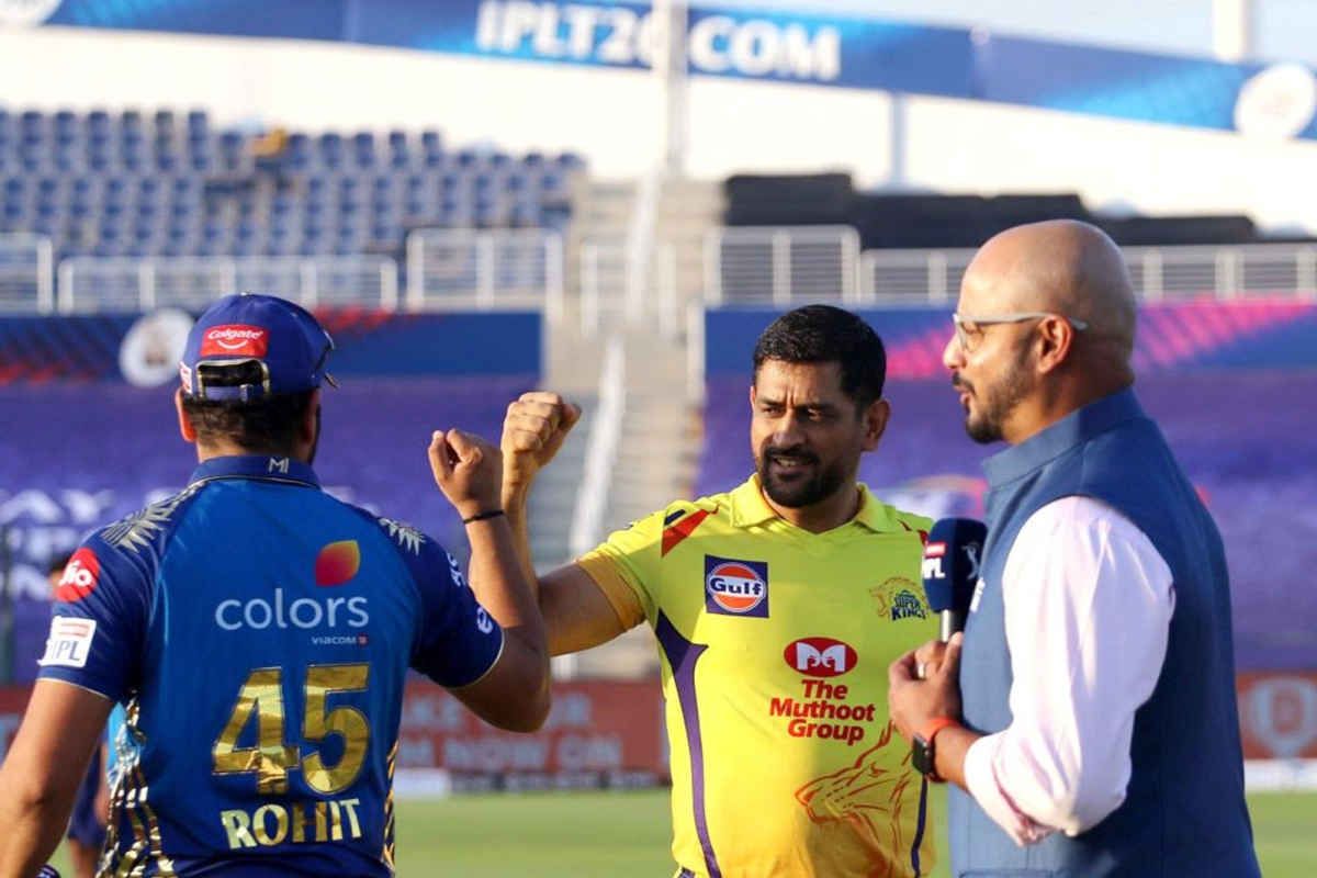Watch: How Chennai Super Kings beat Mumbai Indians - five talking points