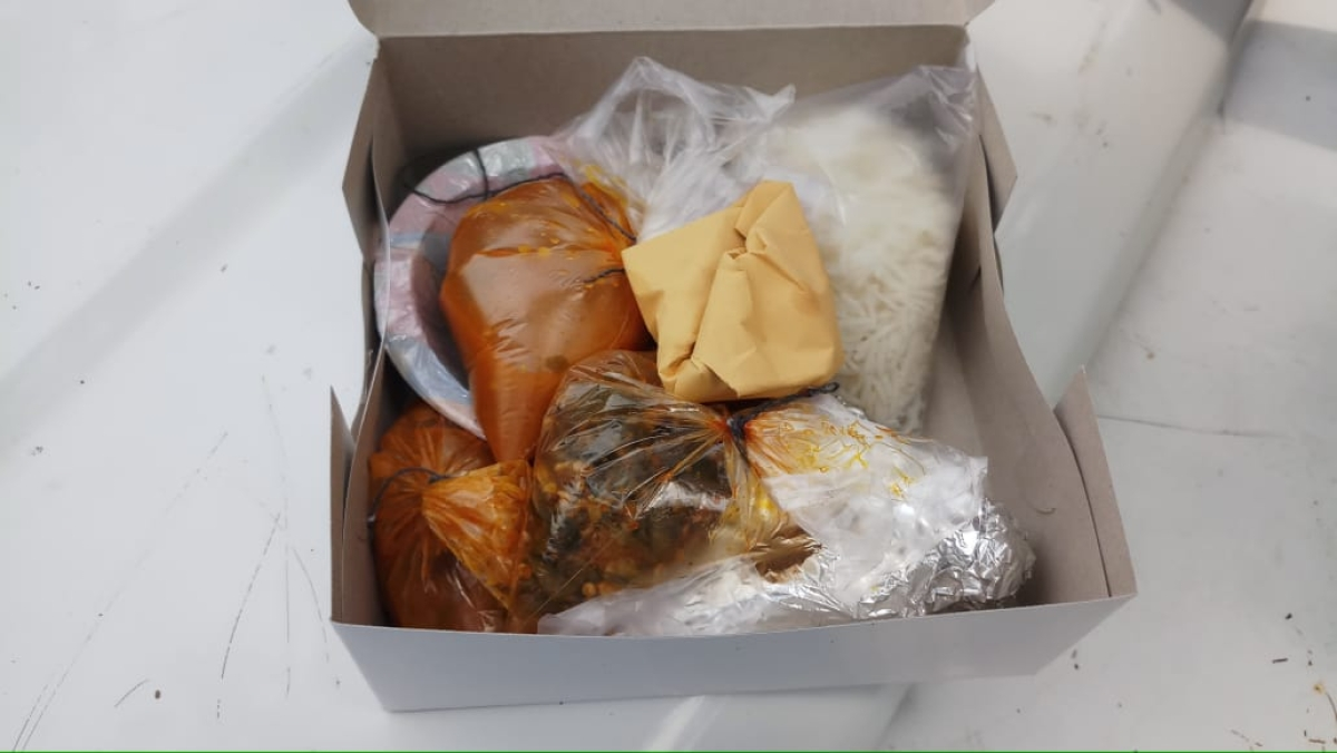 Madhya Pradesh: Quality, plastic packaging of food irks corona patients in Dhar