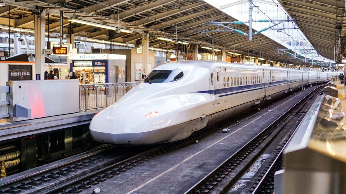 Fate of bullet train hangs in the balance