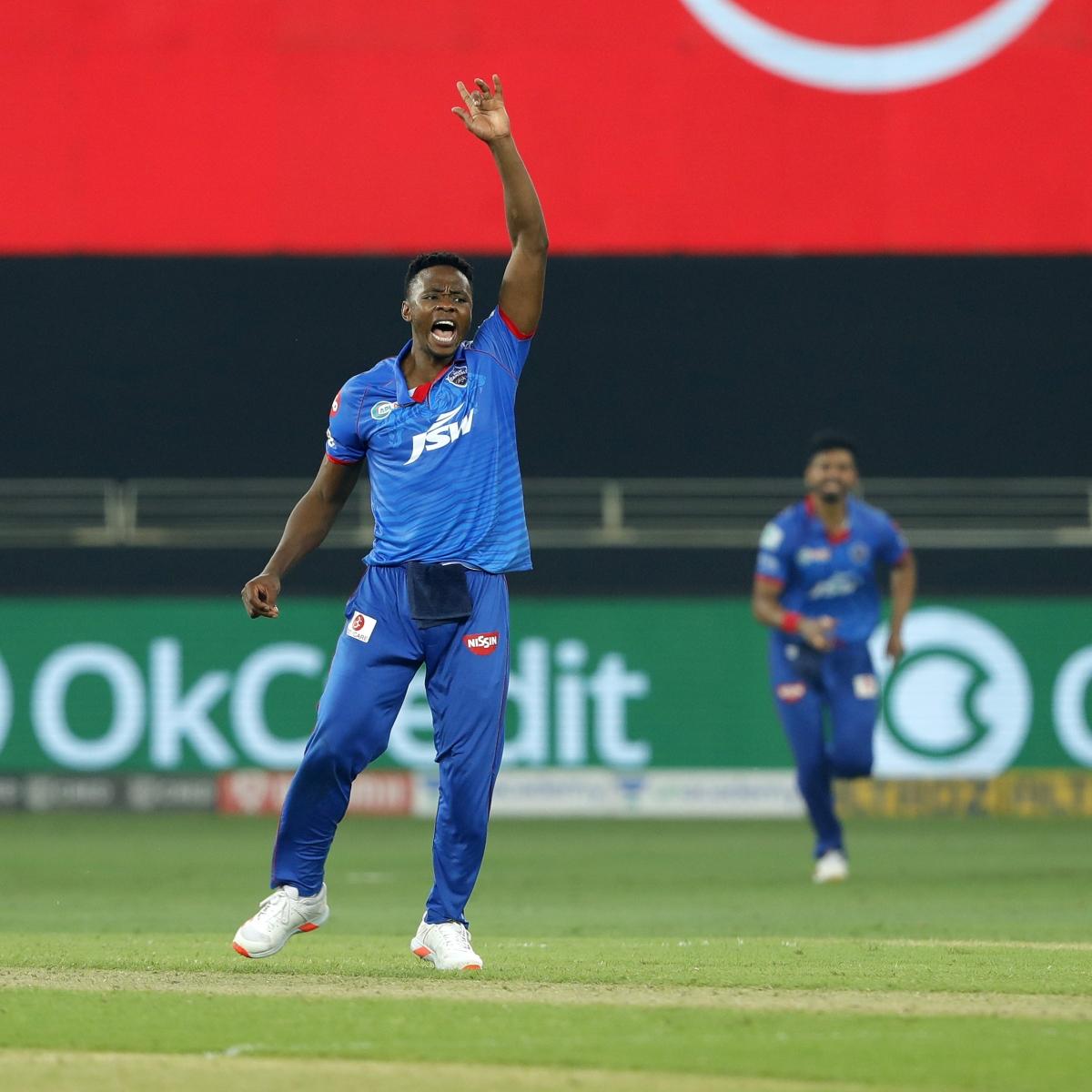 IPL 2020: Rabada and Nortje's execution at death will be key to Delhi Capitals' success, reckons Brad Hogg