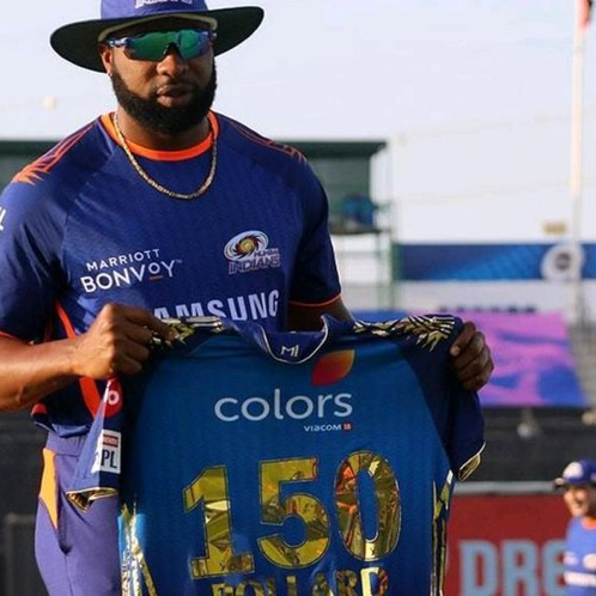 Suryakumar Yadav must be disappointed to not have donned blue for India, says Kieron Pollard
