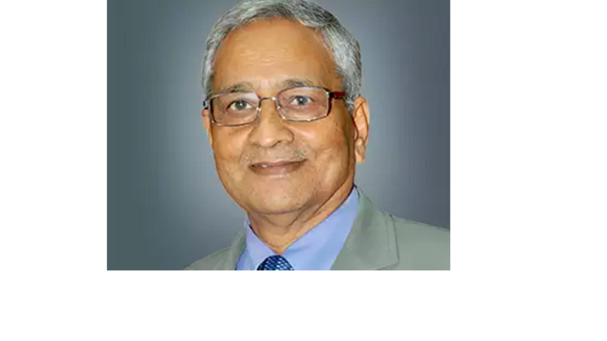 Dr. R.P. Singh nominated as Chairperson of BOG of IIT, Bhubaneswar