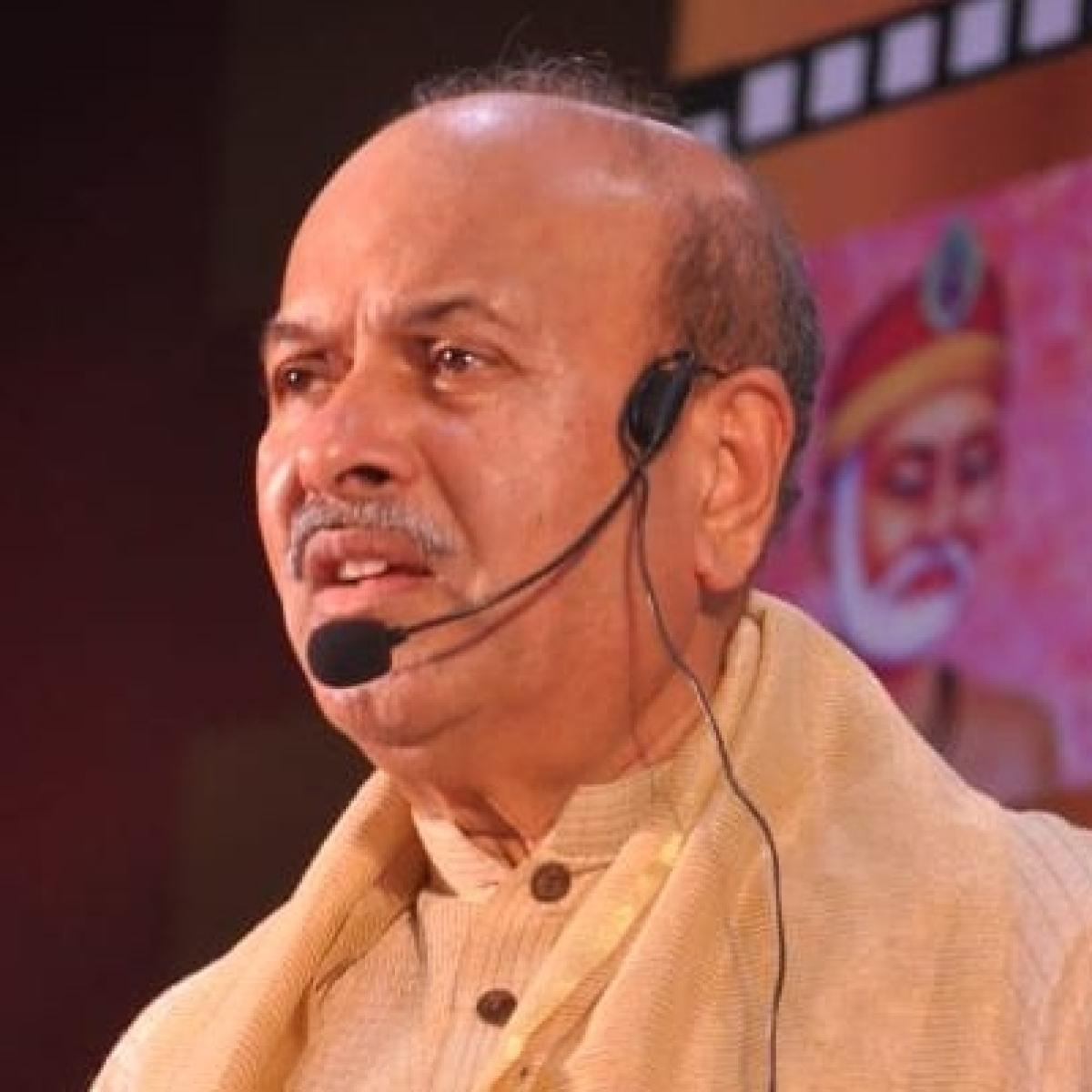 NJ Reddy, founder of Yoga Prana Vidya writes on Sri Rama Navami