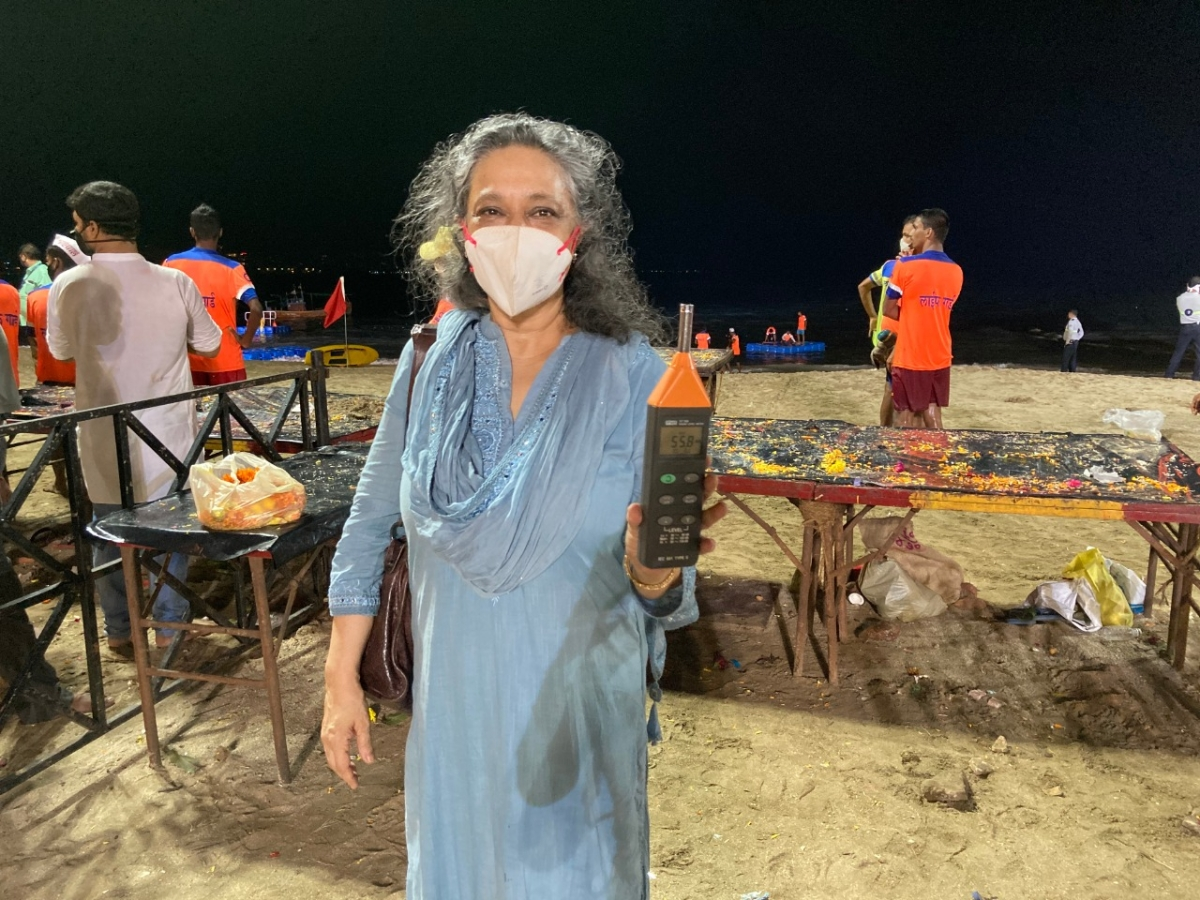 Amid COVID-19 pandemic, Mumbai sees quietest Anant Chaturthi 2020