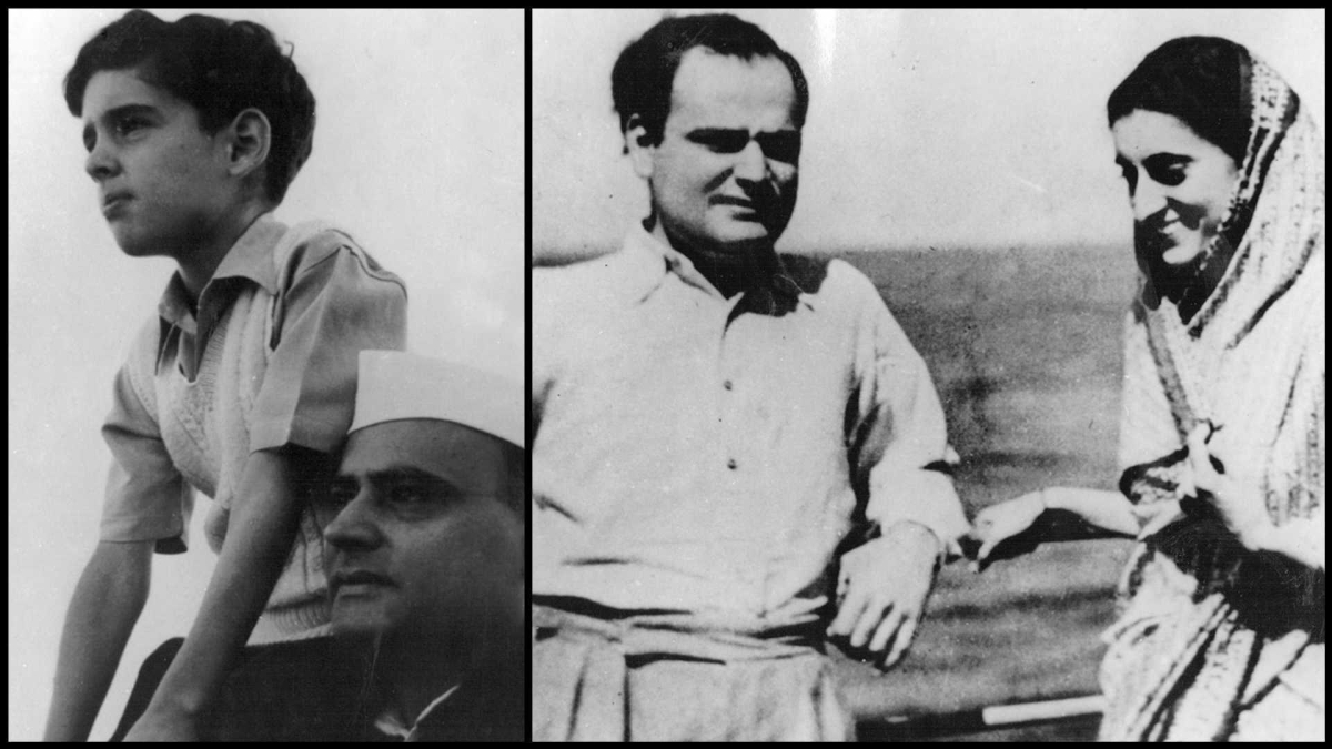 Feroze Gandhi Death Anniversary: Interesting facts and unseen images of 'The Forgotten Gandhi'