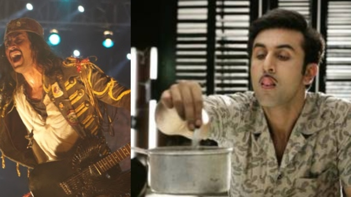 Ranbir Kapoor birthday special: From 'Rockstar' to 'Barfi', 5 films that perfectly captured his prowess as an actor