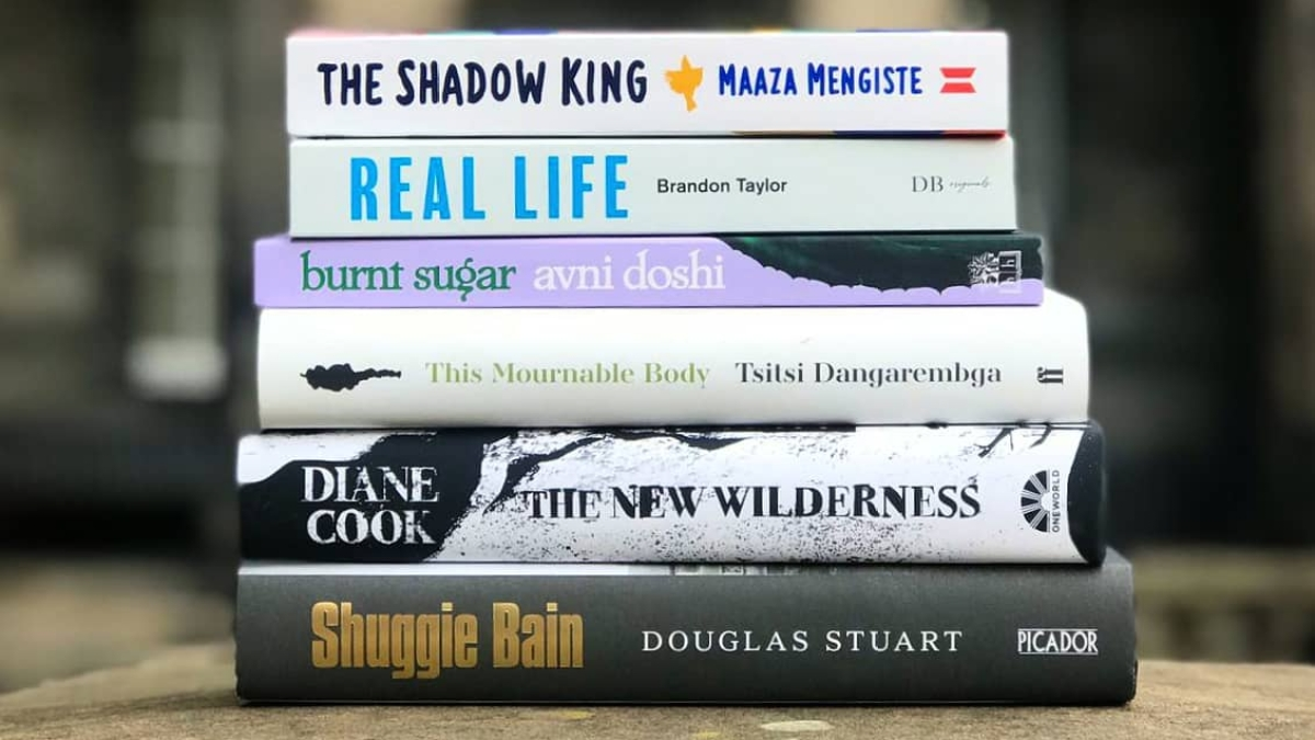 Photo: The Booker Prizes/Twitter