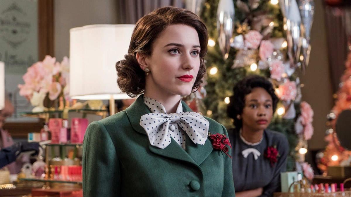Emmys 2020: Despite 20 nominations, 'The Marvelous Mrs Maisel' witnesses biggest snub