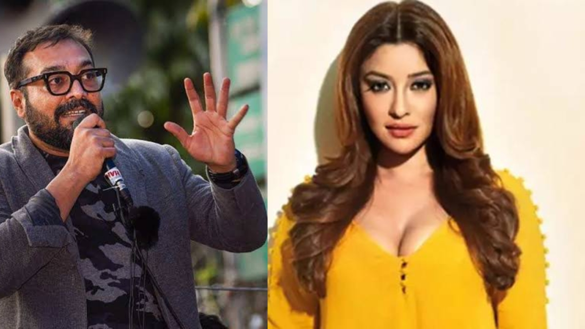 #BelieveHer trends on Twitter after Payal Ghosh accuses Anurag Kashyap of sexual harassment