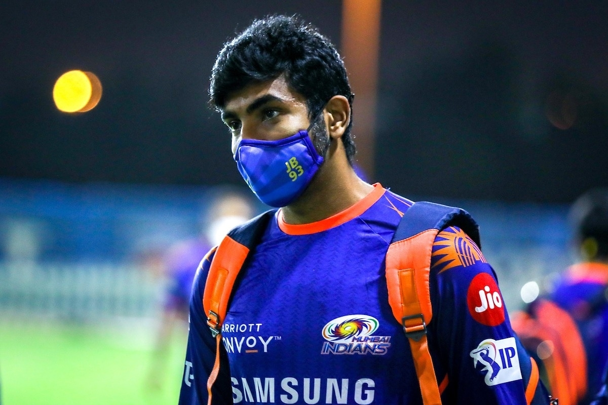 Jasprit Bumrah best bowler? Mumbai Indians pacer has conceded most sixes in IPL 2020