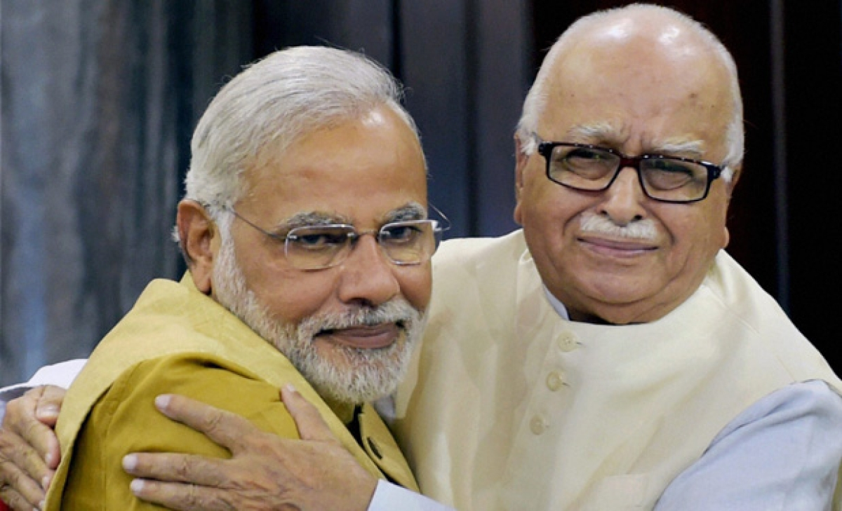 This Day, That Year: Narendra Modi appointed as BJP's PM candidate, leaving LK Advani red-faced