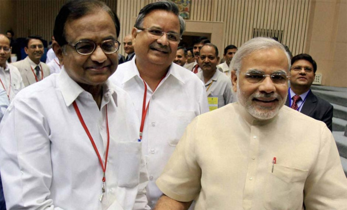 PM Modi must explain why India failed to defeat COVID-19: P Chidambaram says cases will touch 65 lakh by Sept-end