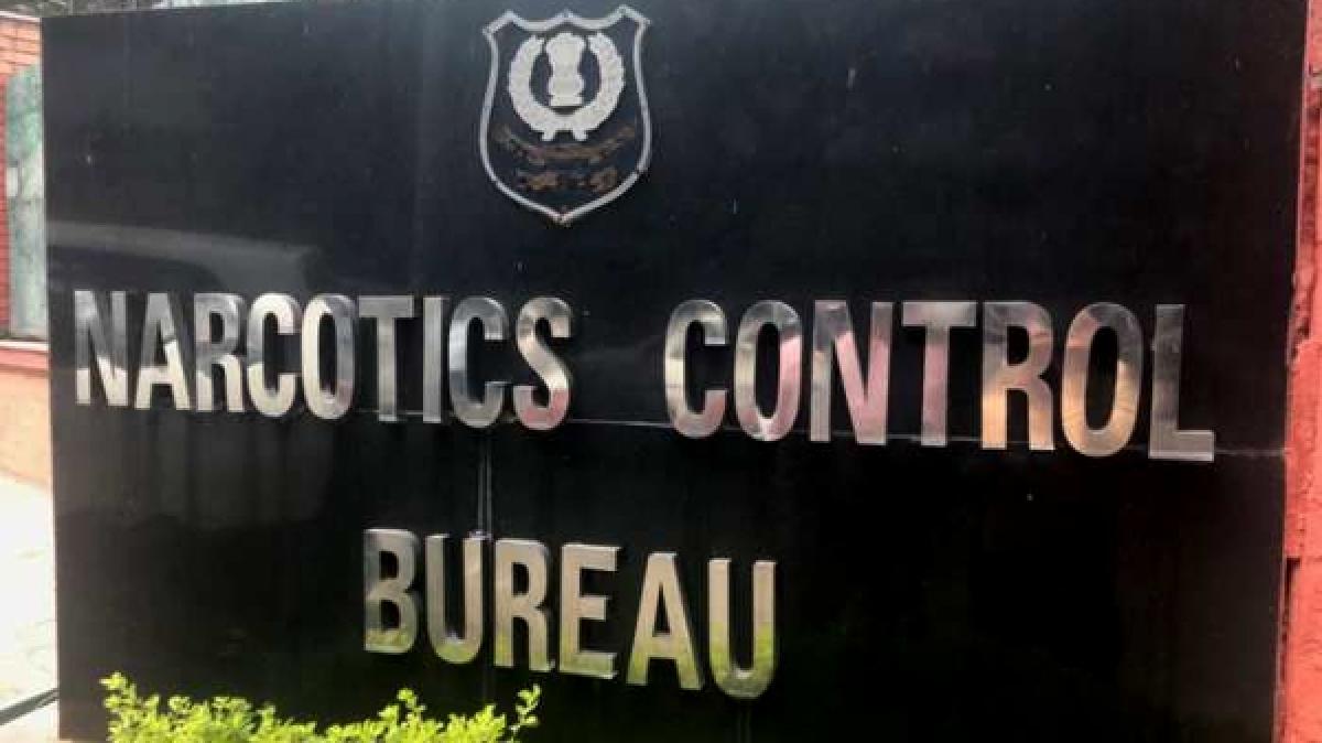 Narcotics Control Bureau (NCB)