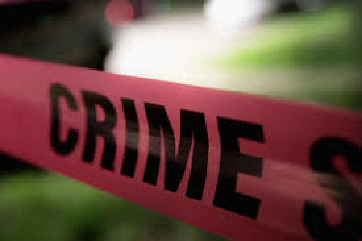 Carpenter killed over monetary dispute in Dongri high-rise building