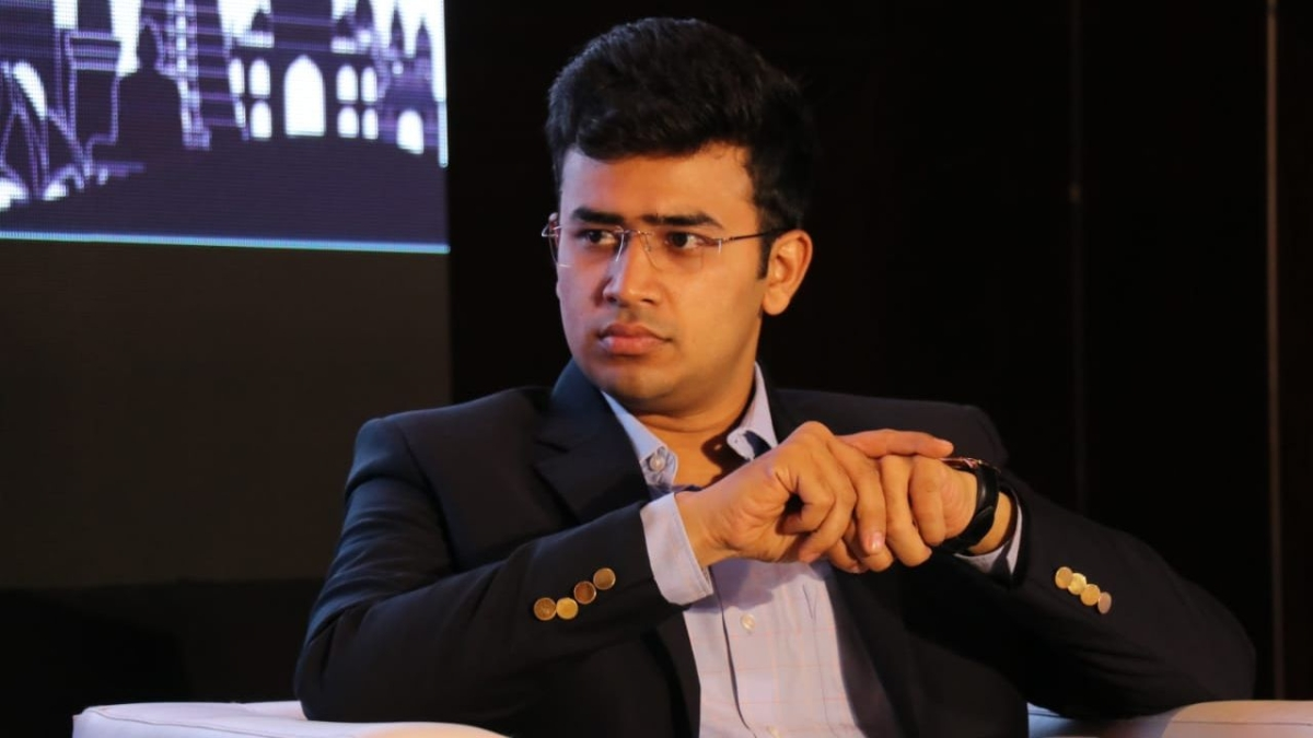'If they can do this to POTUS...': Tejasvi Surya, Amit Malviya slam Big Tech firms as Trump kicked off Twitter