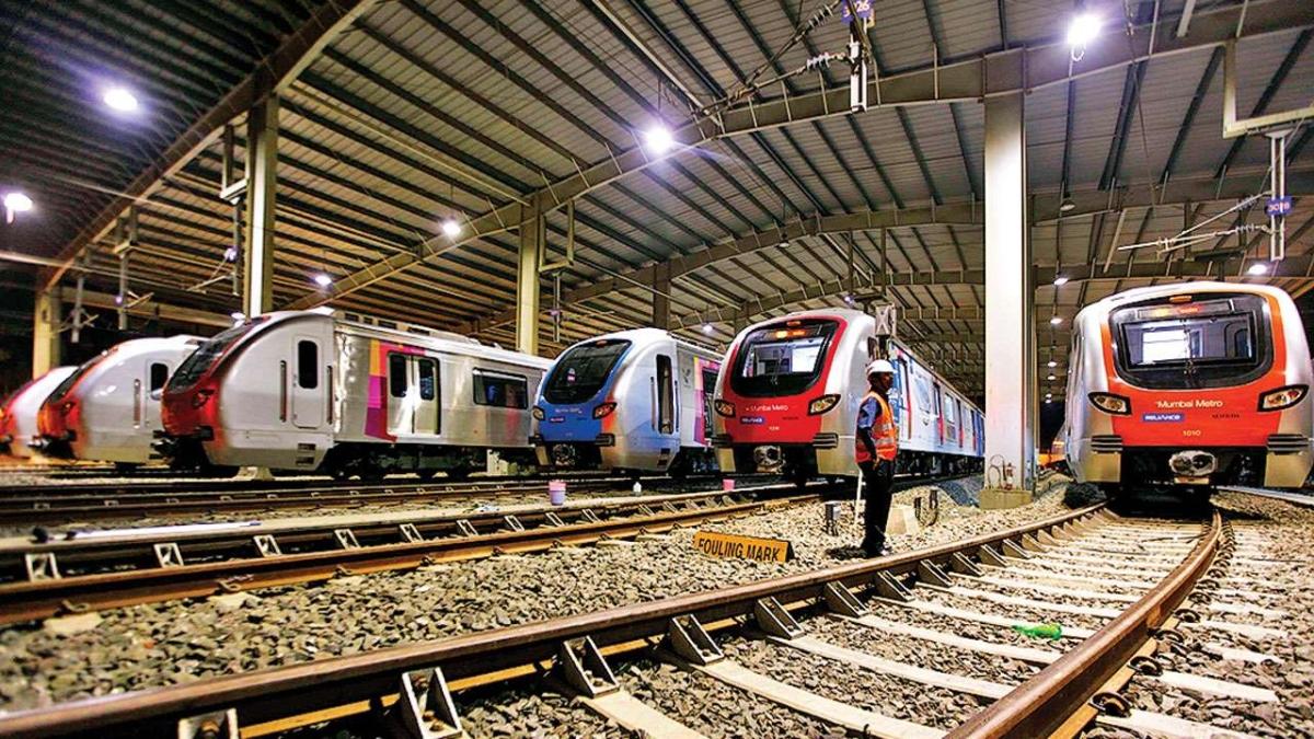 Maharashtra govt eyes Pahadi-Goregaon for Metro car shed, seeks tech report from MMRDA