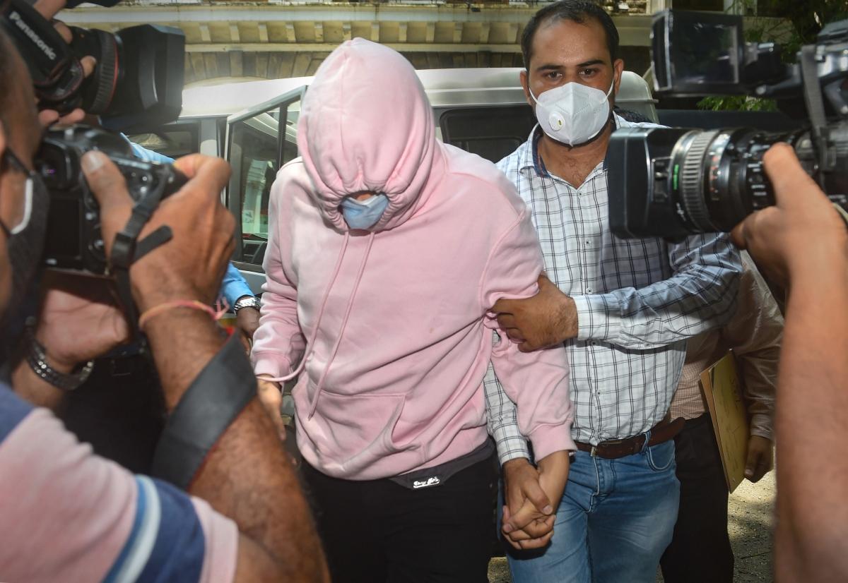 Sushant Singh Rajput case: 7 drugs accused sent to NCB, judicial custody