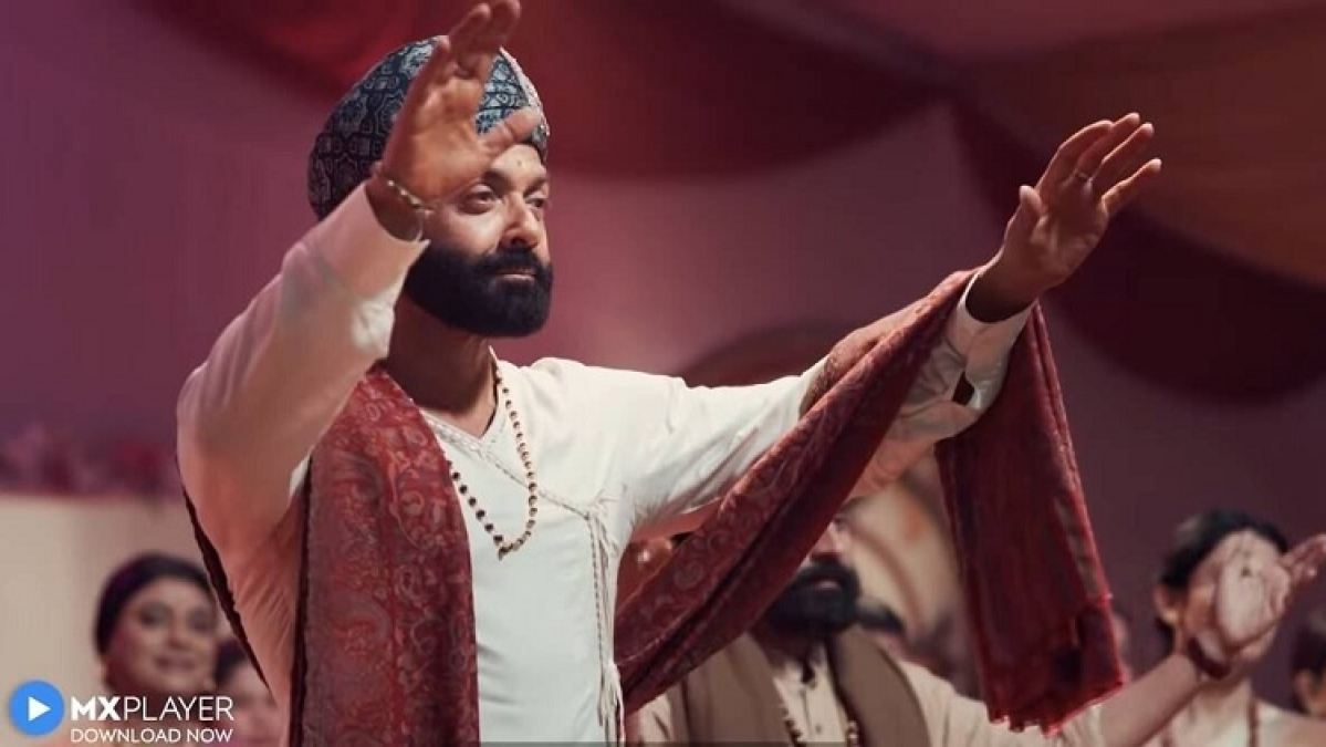 Aashram web series review: Bobby Deol-starrer gives a glimpse into the world of godmen
