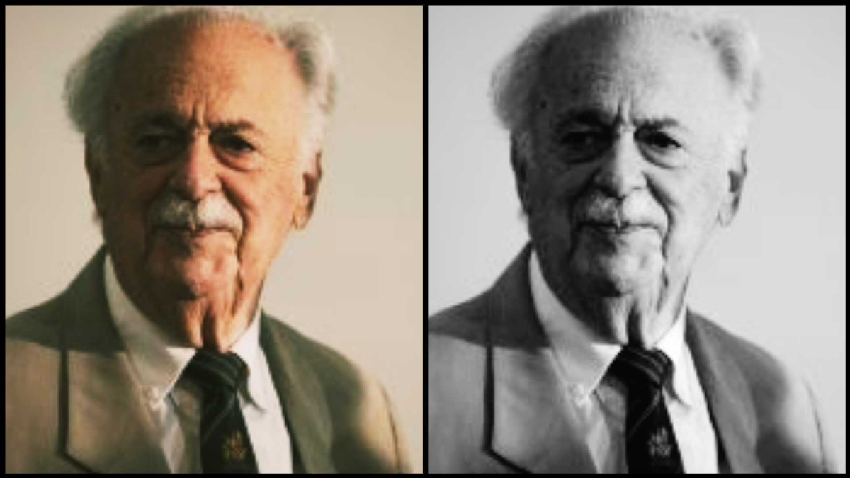 George Bizos passes away - Five things to know about anti-apartheid crusader and Nelson Mandela's personal lawyer