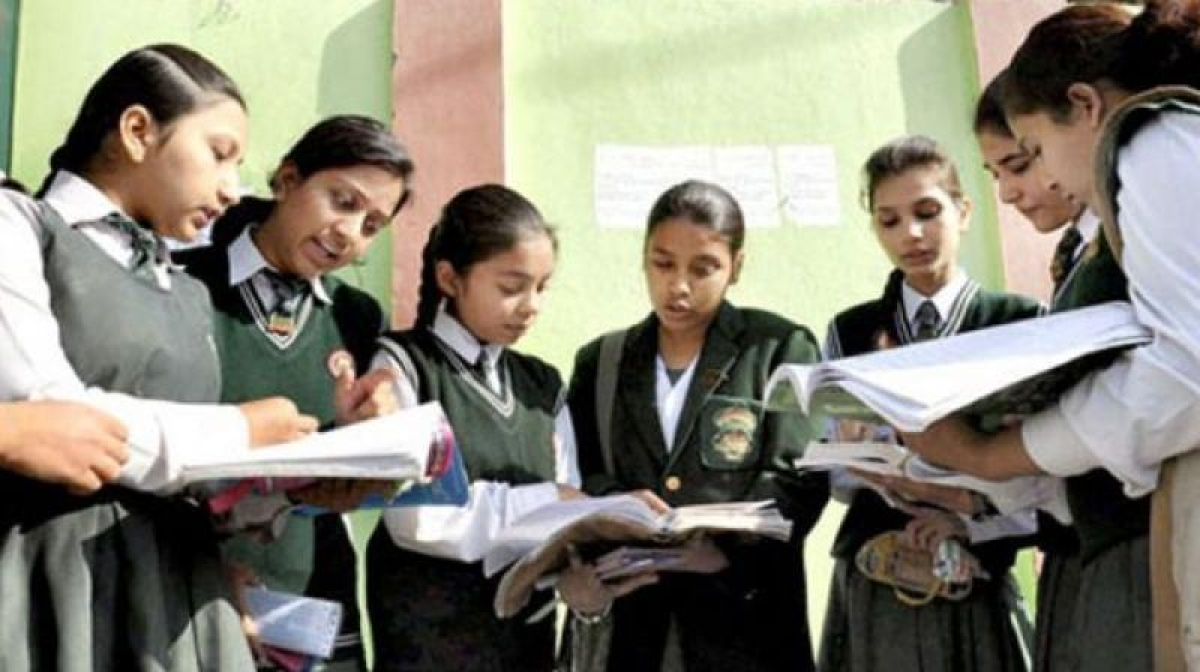 Medical students relieved with 10% EWS reservation