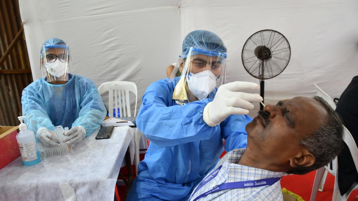 Coronavirus in Mira Bhayandar: Twin city reports 20 new COVID-19 cases, tally rises to 23,393