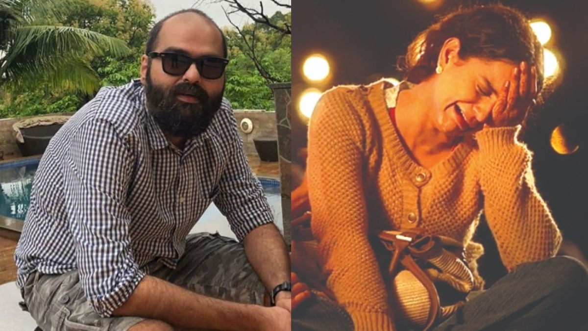 Kunal Kamra's dig at Kangana Ranaut leaving Mumbai will make Sanjay Raut ROFL