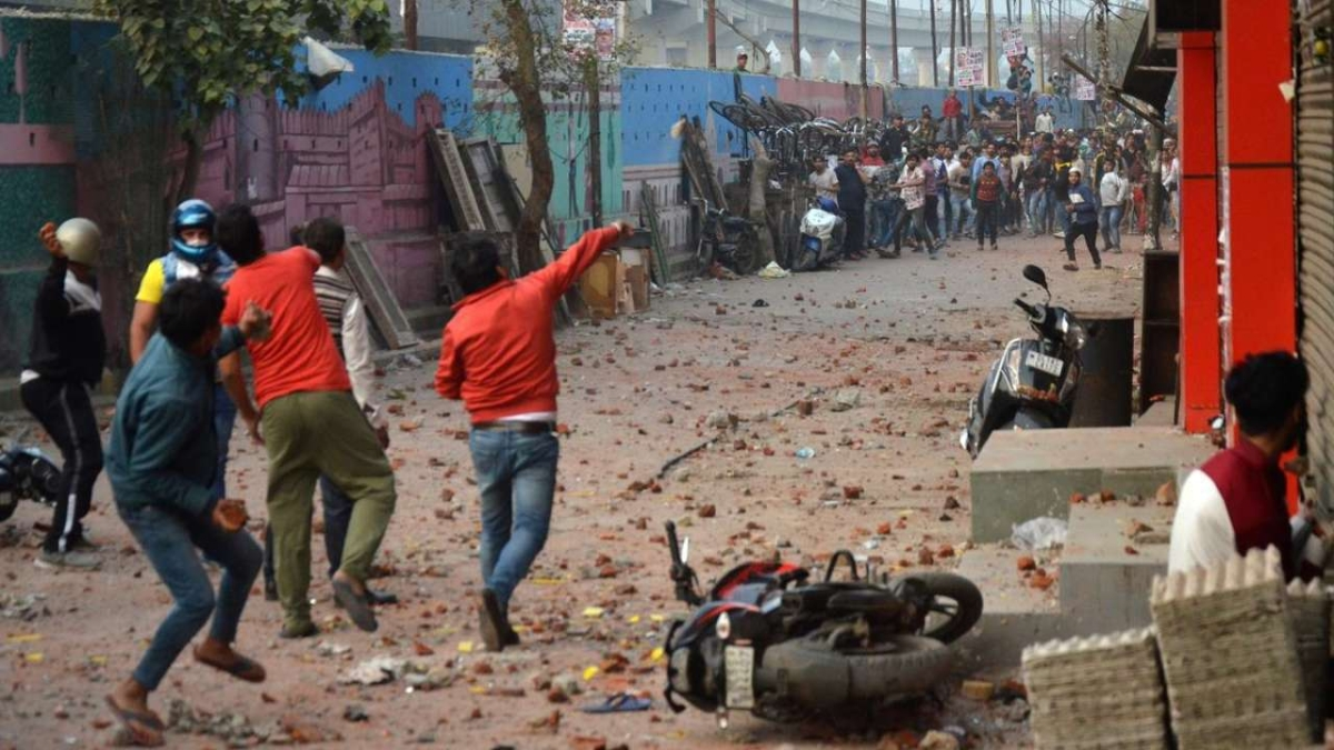 NE Delhi riots: Sitaram Yechury, Yogendra Yadav, Jayati Ghosh, Apoorvanand named as co-conspirators