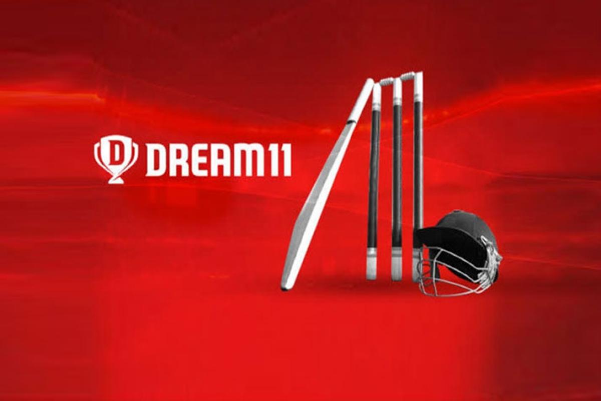 Dream11's parent firm raises USD 225 million
