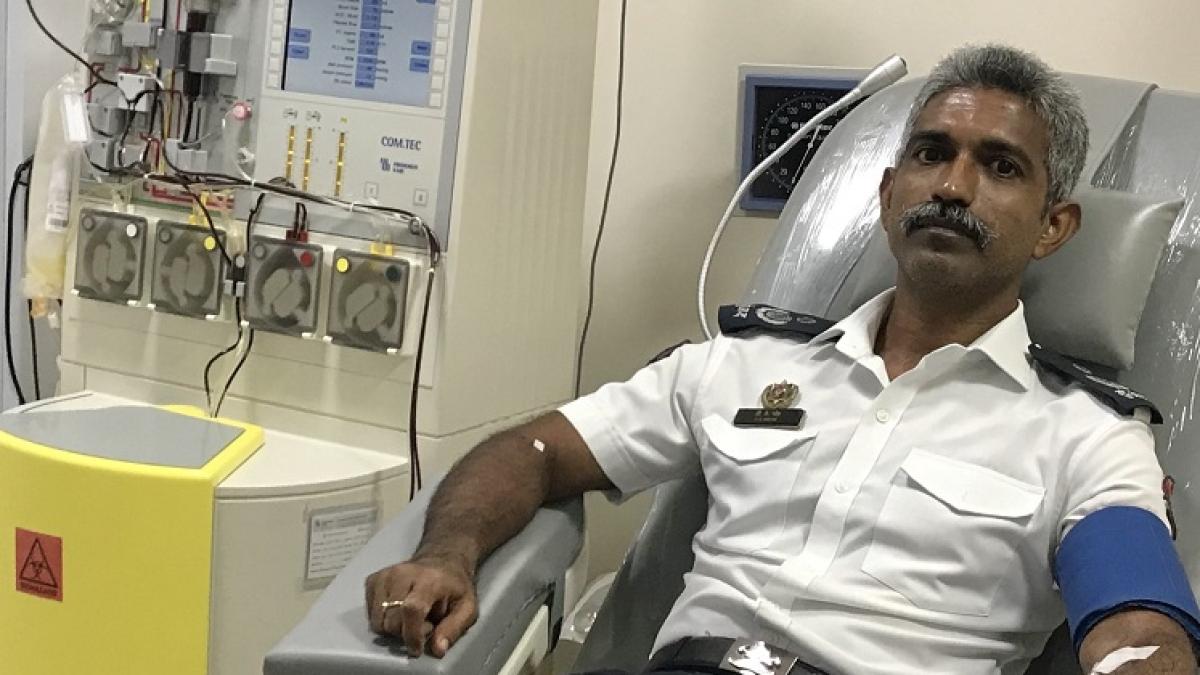 Mumbai Fire Brigade lends a helping hand amid the Covid-19 pandemic