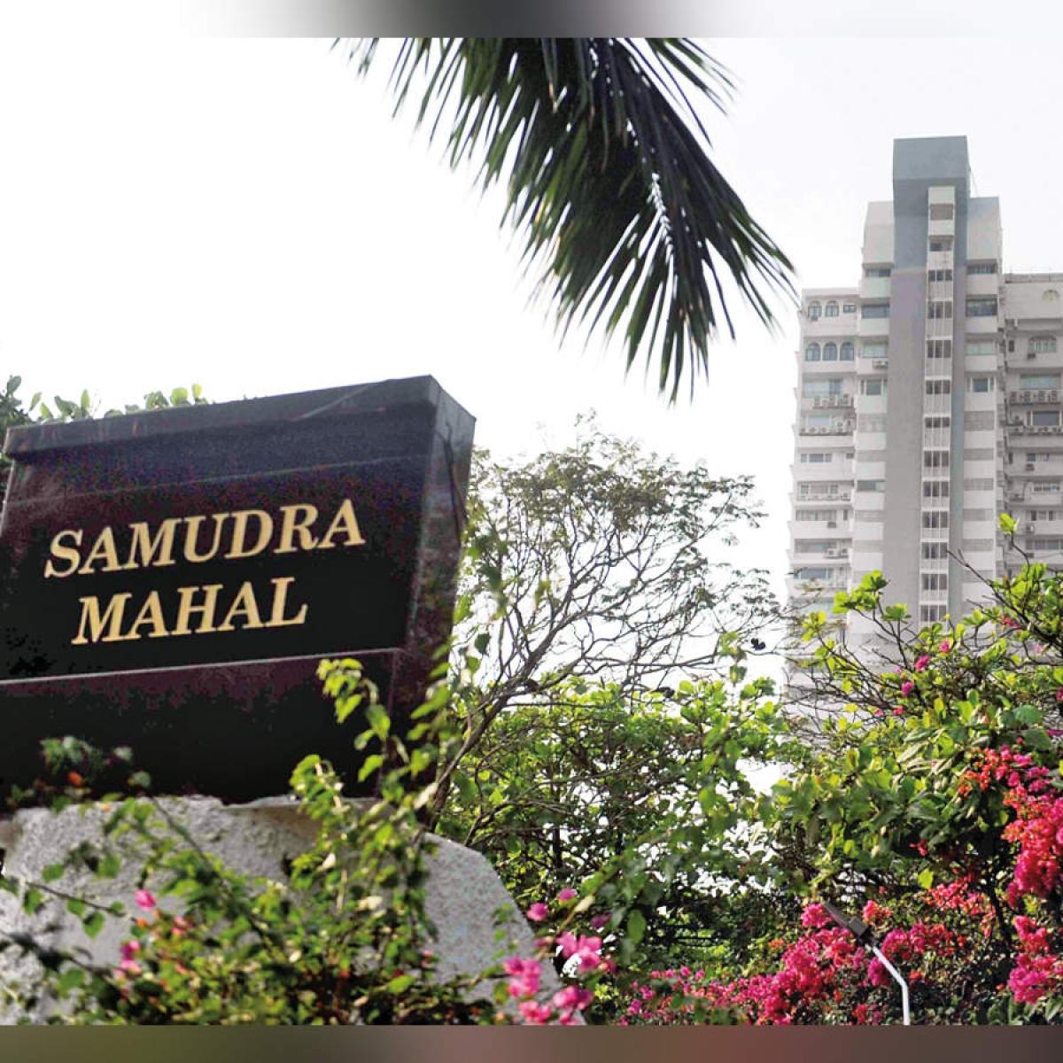 Mumbai: Flat in Samudra Mahal in Worli sold at Rs 96,776 per sq ft