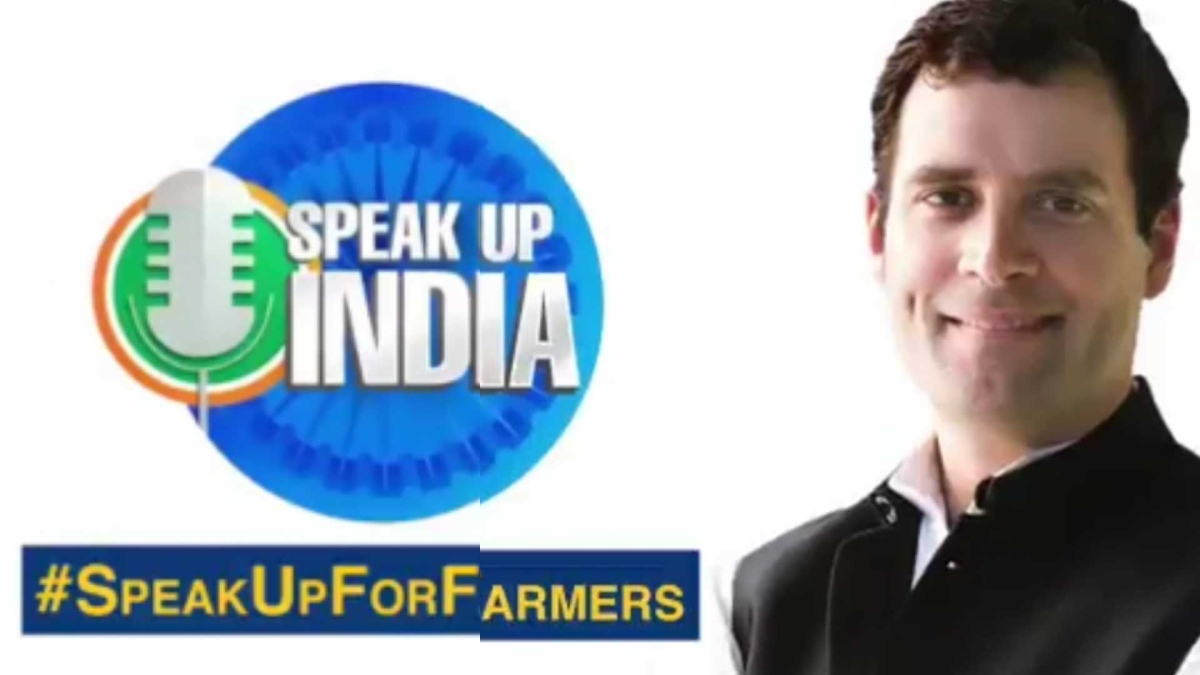 'Listen to the voice of nation': Rahul Gandhi's advice to PM Modi over farm bills