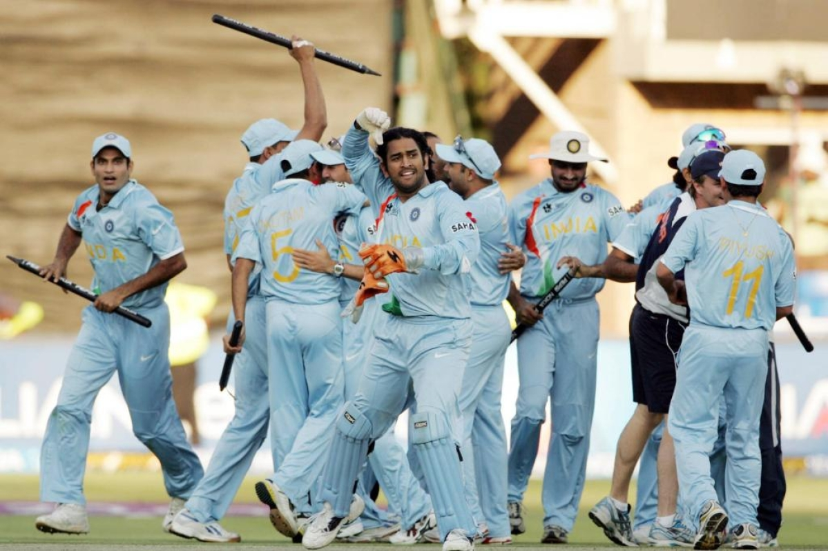13 years of 2007 World Cup T20 win – where are Dhoni's boys now in 2020?