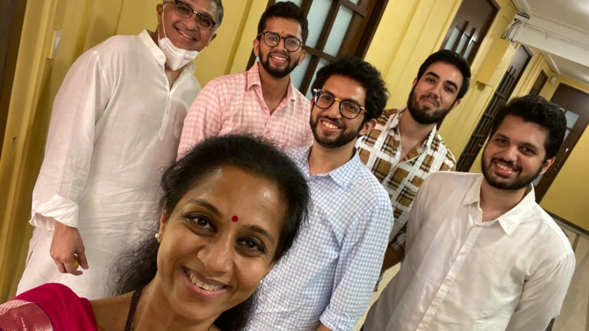 Supriya Sule and her CKP moment: What's a CKP and why is Twitter angry?